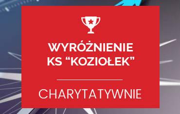 """Puchar KS """"Koziołek"""" Kędzierzyn-Koźle"""