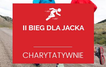 II Bieg dla Jacka