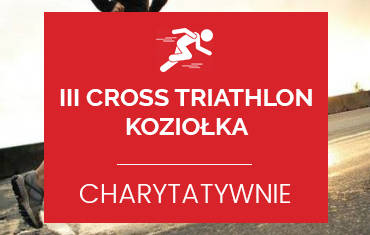 III Cross Triathlon Koziołka